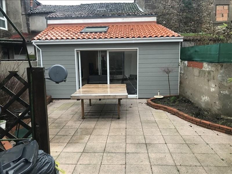 Sale house / villa St andre de la marche 140350€ - Picture 1