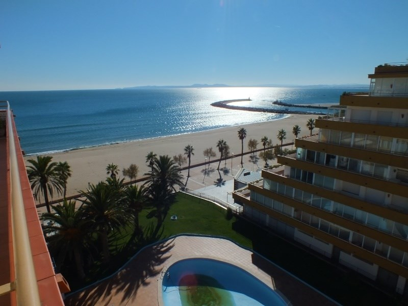 Vacation rental apartment Roses santa-margarita 768€ - Picture 19