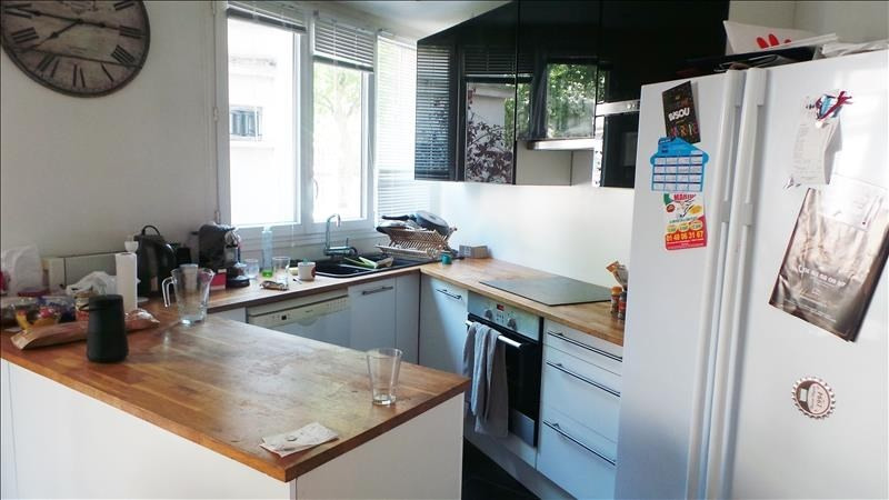 Sale apartment Paris 12ème 795 000€ - Picture 2