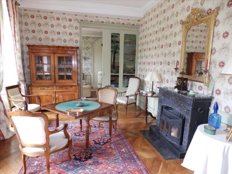 Vente de prestige château St pourcain sur sioule 695000€ - Photo 2