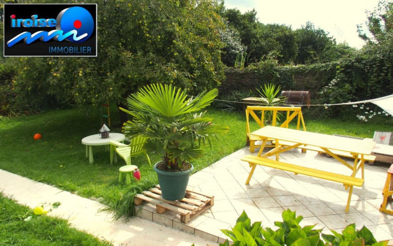 Sale house / villa Brest 159 700€ - Picture 2