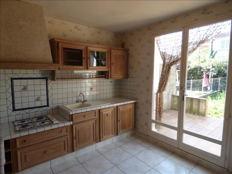 Sale house / villa Aussillon 110000€ - Picture 3
