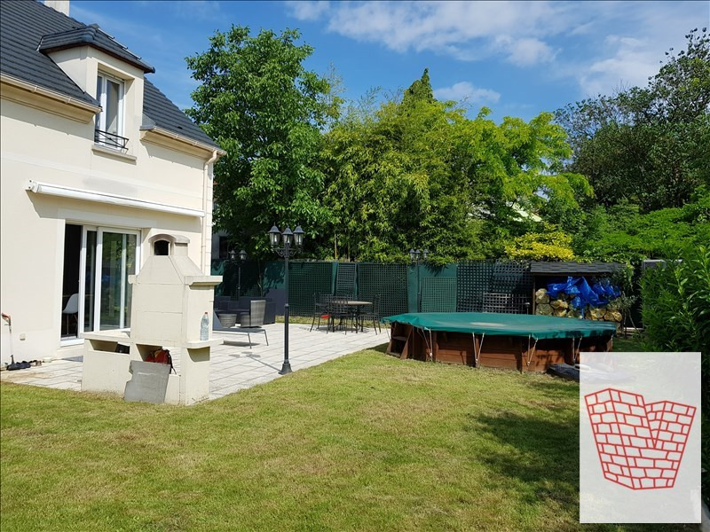 Sale house / villa Argenteuil 590 000€ - Picture 2