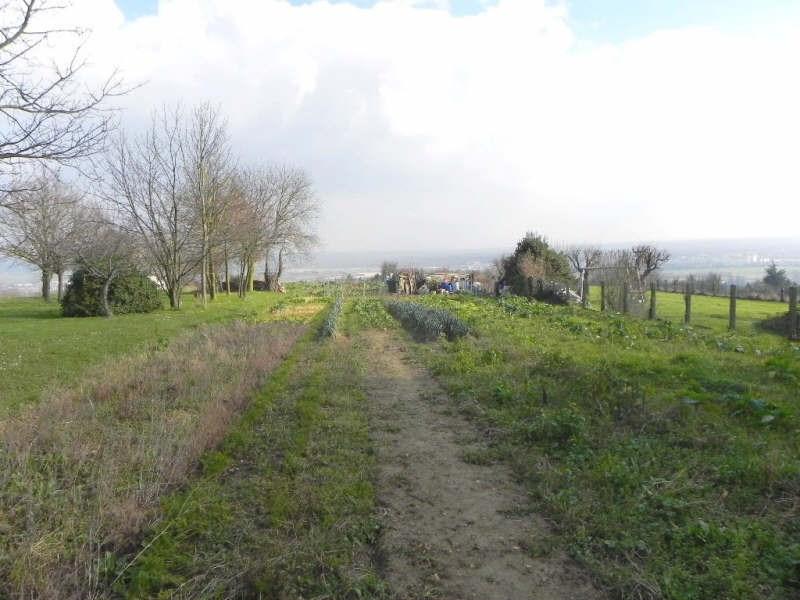 Vente terrain Andresy 185000€ - Photo 2