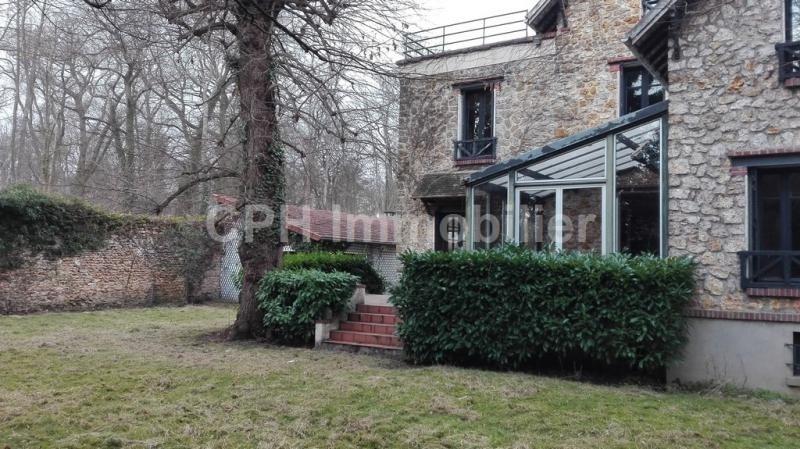 Vente de prestige maison / villa Louveciennes 735000€ - Photo 2