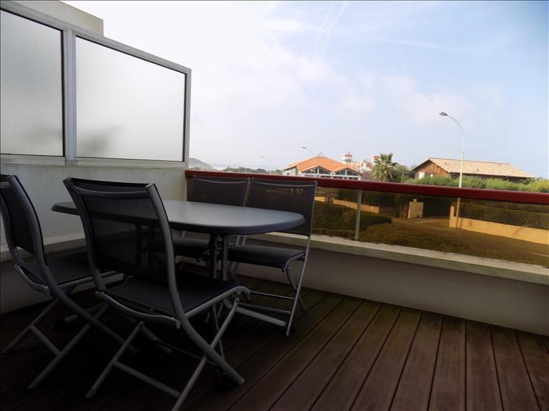 Vente appartement Biarritz 498000€ - Photo 6