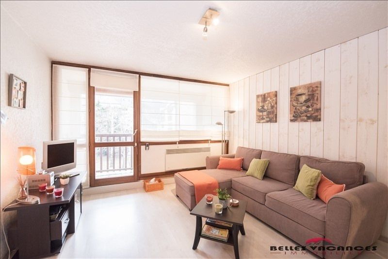 Vente appartement St lary soulan 111000€ - Photo 2