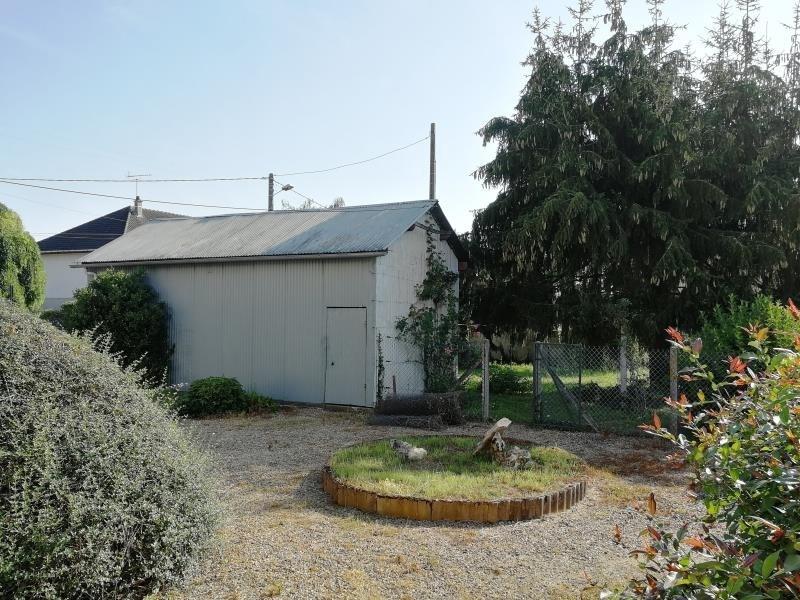Sale house / villa Chateau renault 128850€ - Picture 5