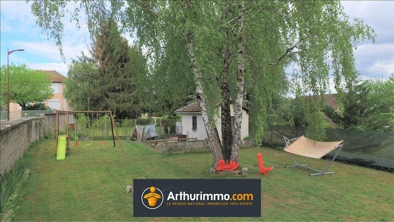 Sale house / villa Arandon 159000€ - Picture 9