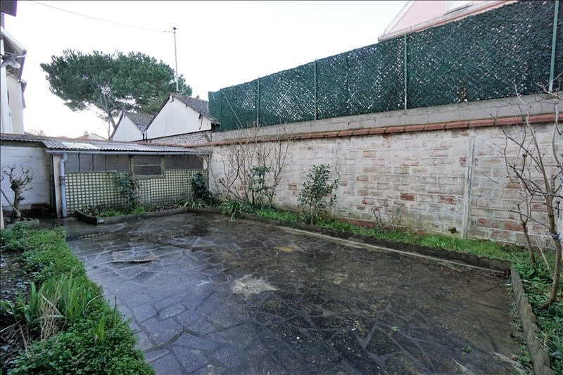 Vente maison / villa Colombes 395200€ - Photo 2