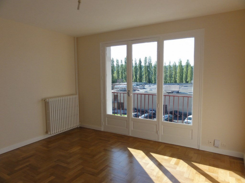 Rental apartment Limoges 490€ CC - Picture 1