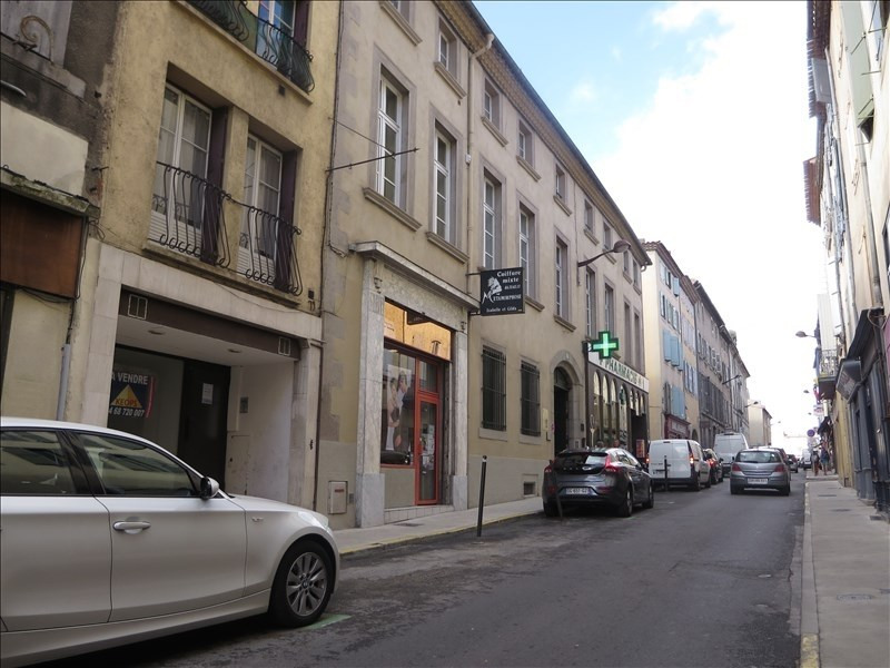 Vente local commercial Carcassonne 35 000€ - Photo 2