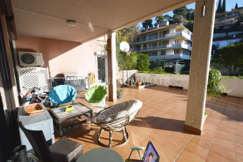 Vente de prestige appartement Menton 636 000€ - Photo 11