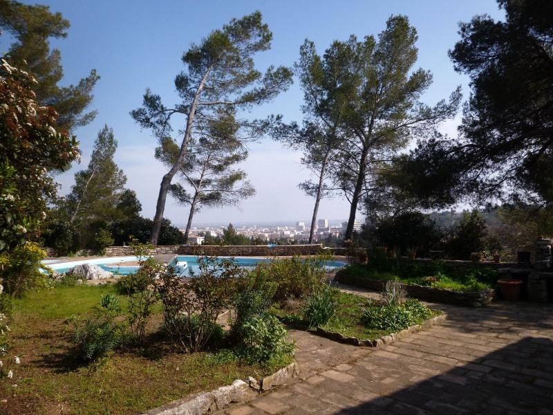 Vente de prestige maison / villa Nimes 645000€ - Photo 7