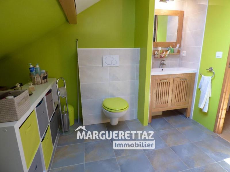 Sale house / villa Viuz-en-sallaz 464000€ - Picture 11