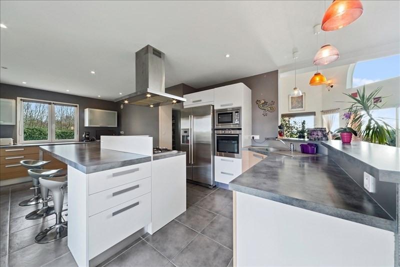 Vente de prestige maison / villa Aigrefeuille 850000€ - Photo 6