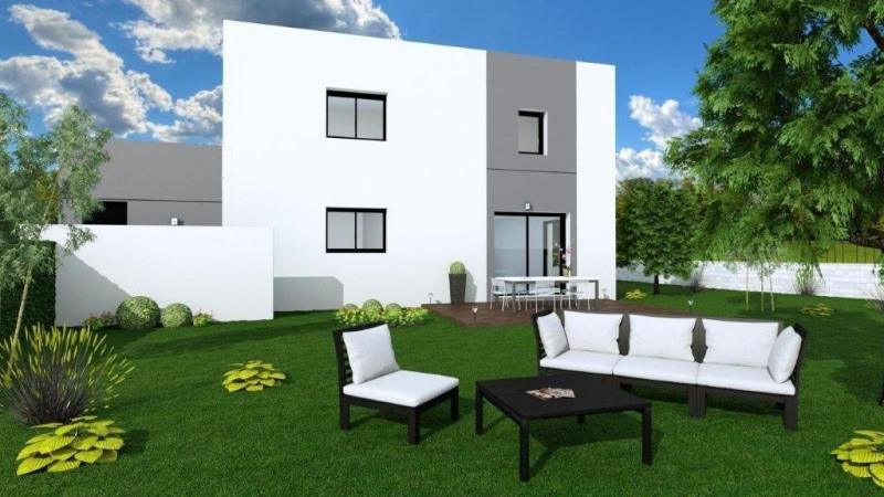 Maison  5 pièces + Terrain 480 m² Vigneux-sur-Seine par LE PAVILLON FRANÇAIS