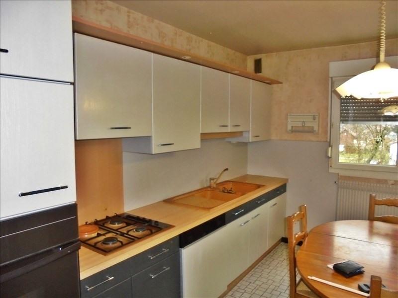 Vente maison / villa St die 219000€ - Photo 3