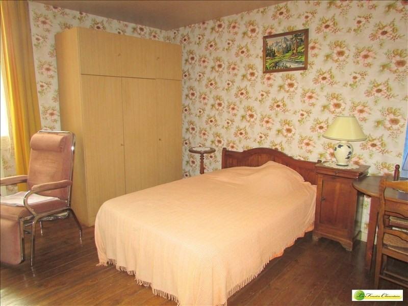 Vente maison / villa Aigre 44000€ - Photo 8