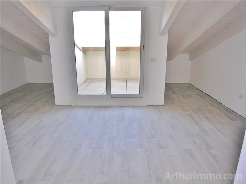 Deluxe sale apartment Juan les pins 405 000€ - Picture 5