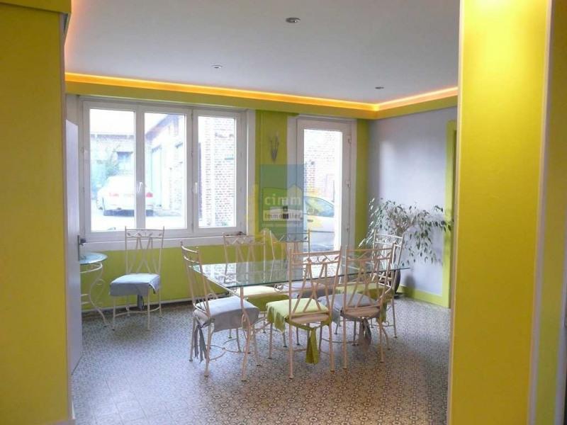 Produit d'investissement maison / villa Boiry notre dame 480000€ - Photo 5