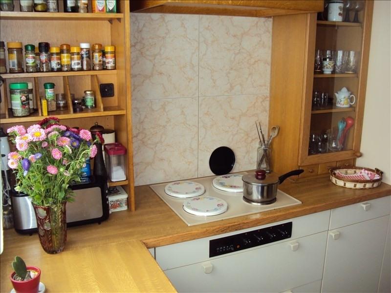 Vente appartement Riedisheim 163000€ - Photo 2