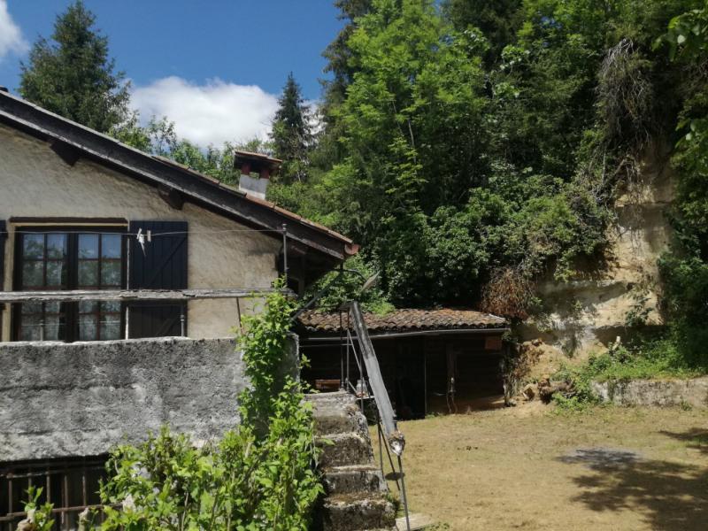 Sale house / villa Saint-marcellin 168000€ - Picture 13