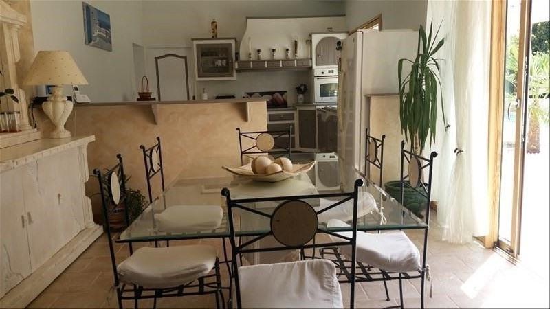 Vente maison / villa Les clouzeaux 495000€ - Photo 3