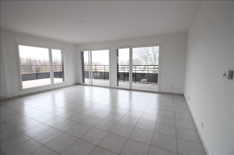 Vente de prestige appartement Aix les bains 682500€ - Photo 3