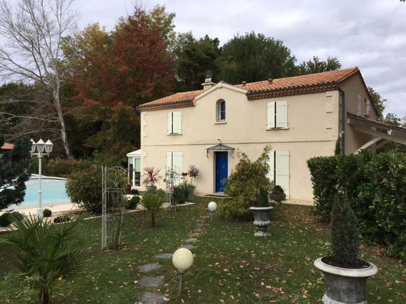 Sale house / villa La brede 472000€ - Picture 1