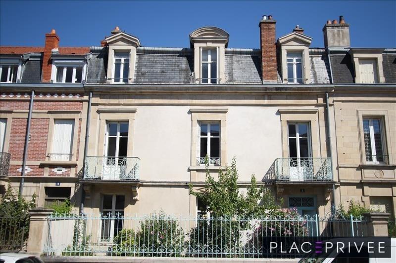 Venta de prestigio  casa Nancy 574000€ - Fotografía 1