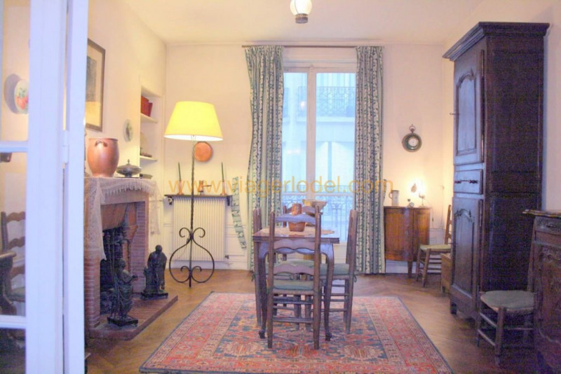 养老保险 公寓 Paris 16ème 374200€ - 照片 2