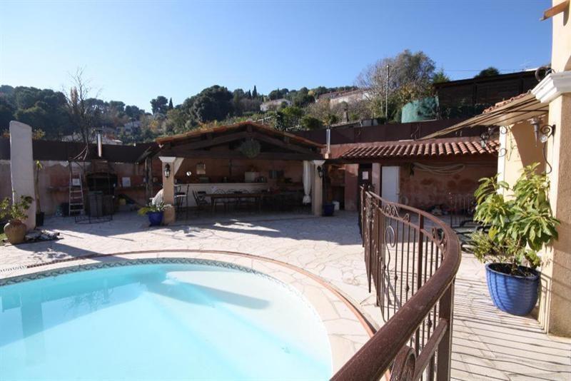 Vente de prestige maison / villa Vallauris 1270000€ - Photo 3