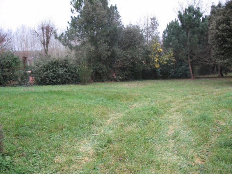 Vente terrain Les mathes 182000€ - Photo 1