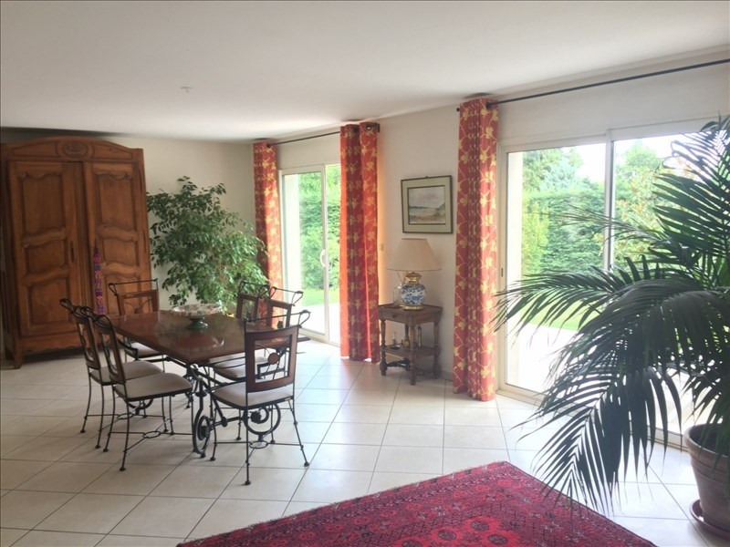 Vente maison / villa Vienne 439 000€ - Photo 5