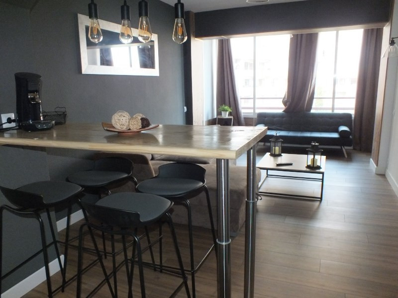 Vacation rental apartment Rosas-santa margarita 464€ - Picture 2