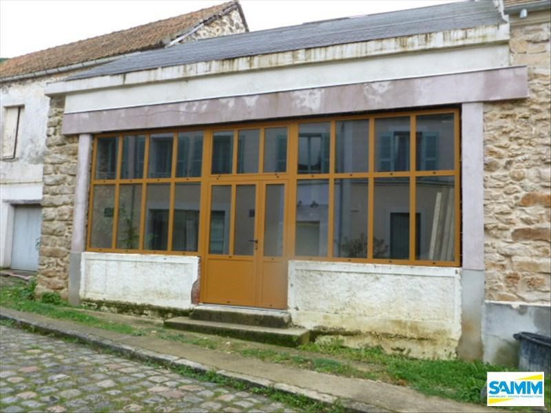 Vente local commercial Mennecy 174000€ - Photo 8