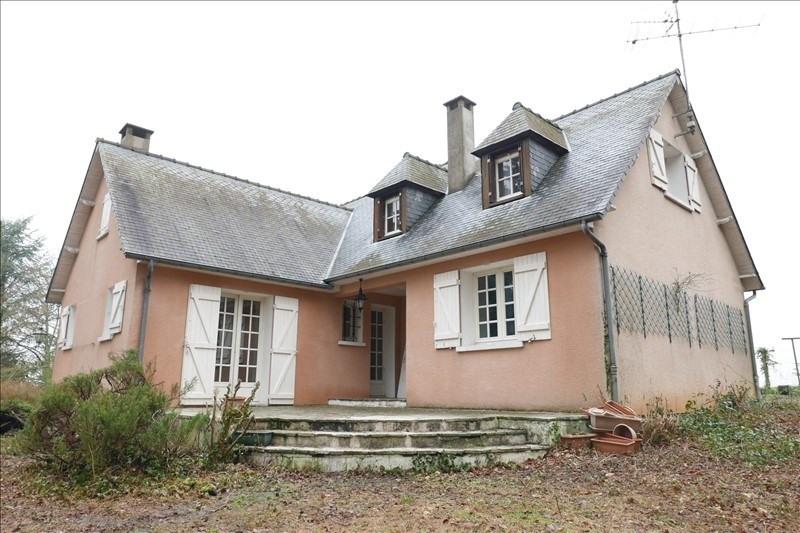 Venta  casa Nogent le roi 249100€ - Fotografía 1