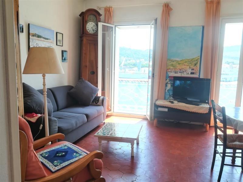 Vente appartement Port vendres 170000€ - Photo 3