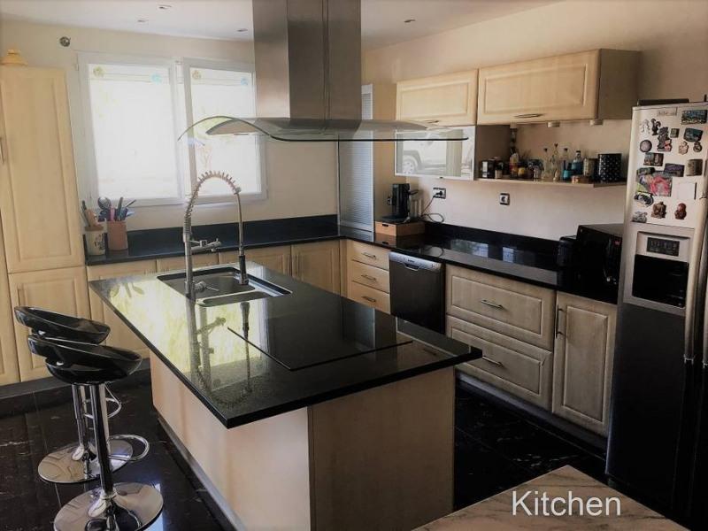 Sale house / villa St michel sur rhone 500000€ - Picture 6