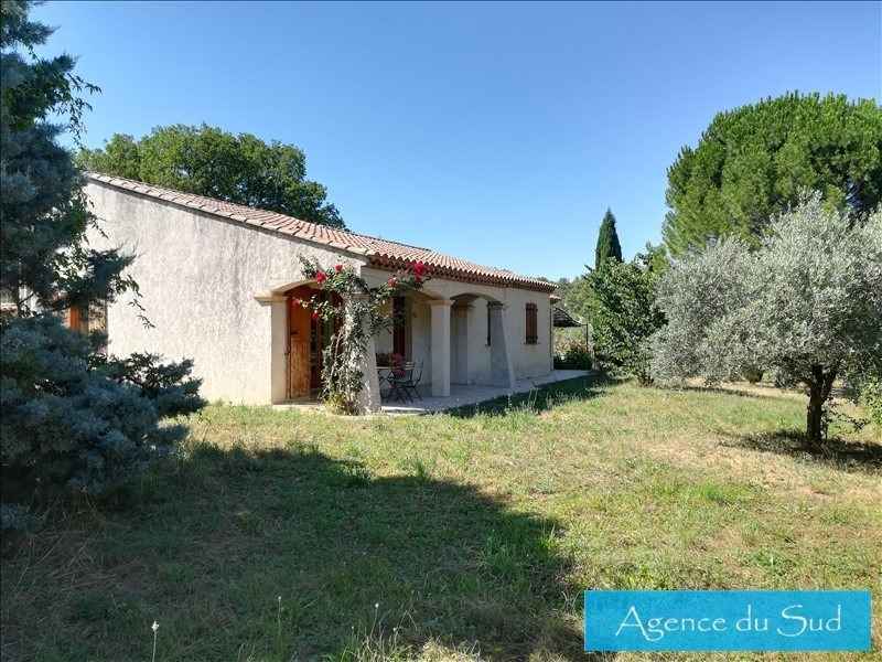 Vente maison / villa Auriol 472 000€ - Photo 2