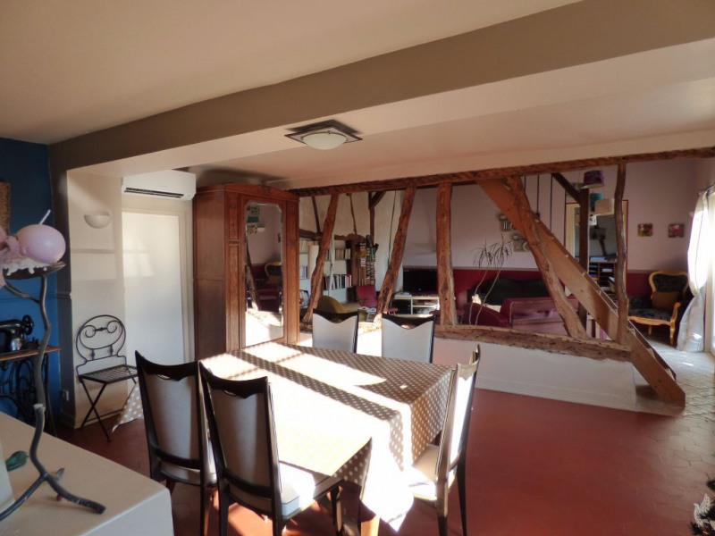 Sale house / villa Les andelys 232000€ - Picture 3