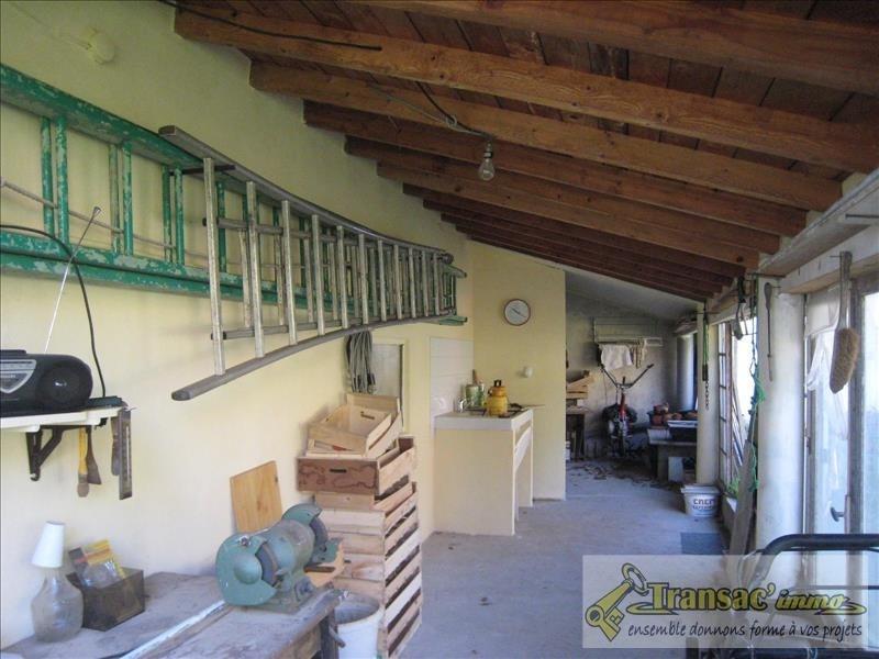 Vente maison / villa St yorre 199280€ - Photo 9