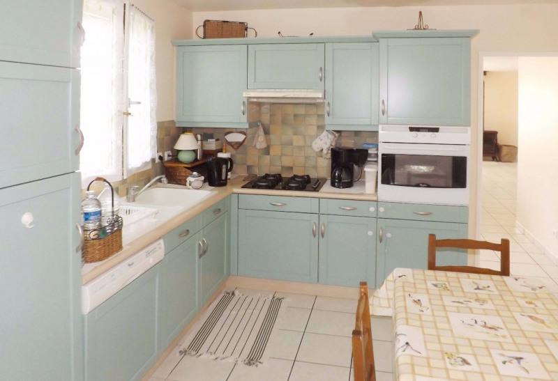 Sale house / villa Lesigny 475000€ - Picture 3