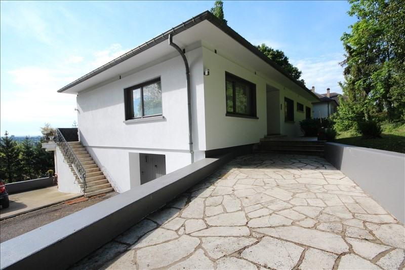 Vente maison / villa Longeville les metz 547000€ - Photo 4