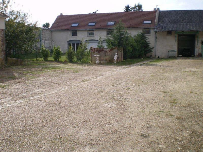 Deluxe sale house / villa Pontoise 2650000€ - Picture 2