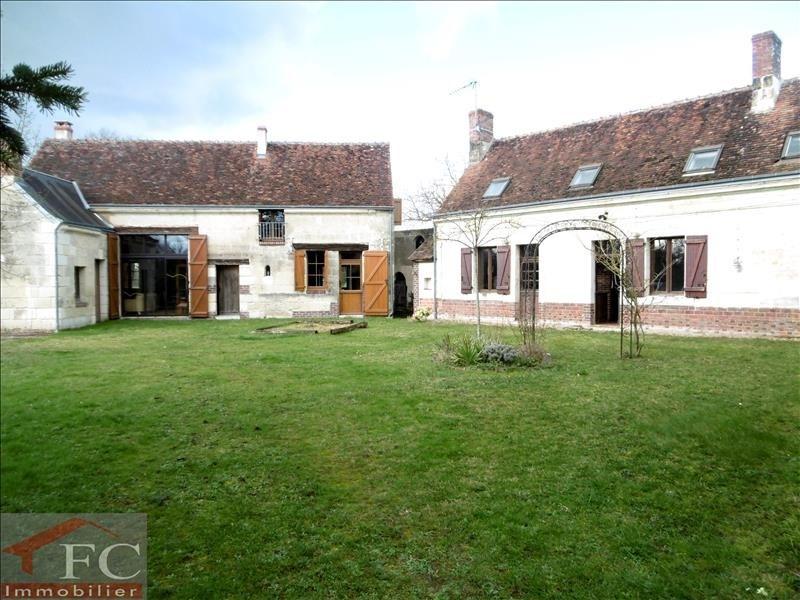 Vente maison / villa Montoire sur le loir 234000€ - Photo 1