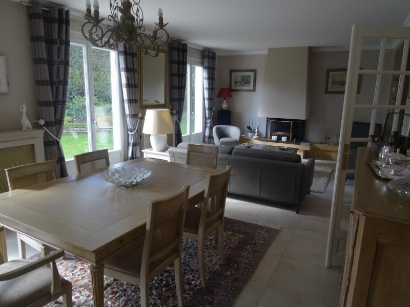 Sale house / villa Villennes sur seine 769000€ - Picture 3