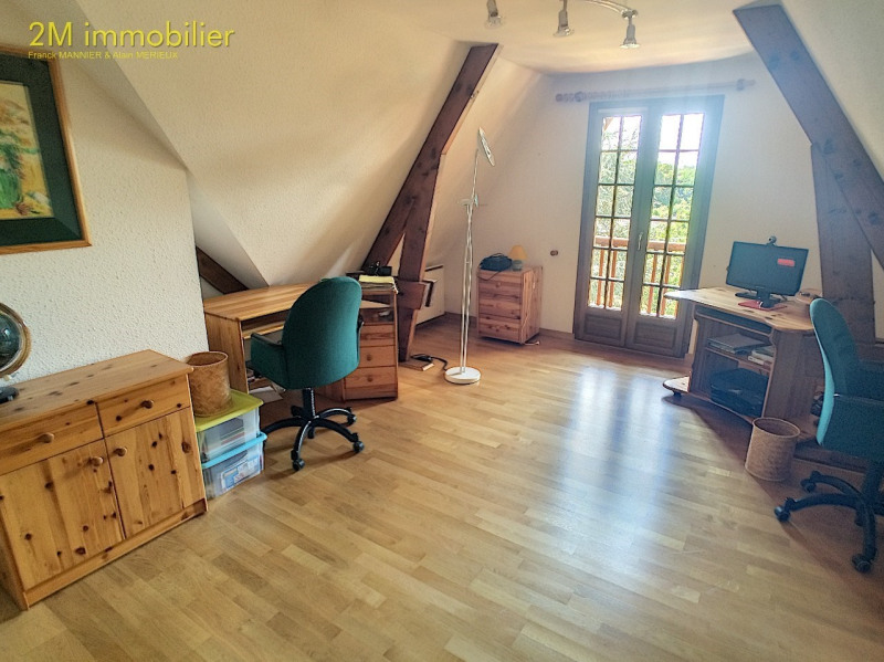 Vente maison / villa Rubelles 449000€ - Photo 7
