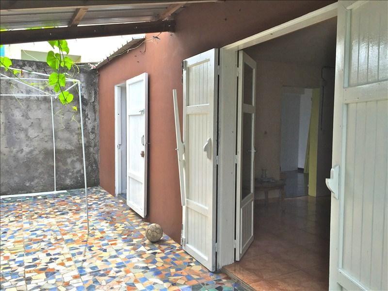 Vente maison / villa Bois de nefles st paul 174000€ - Photo 1